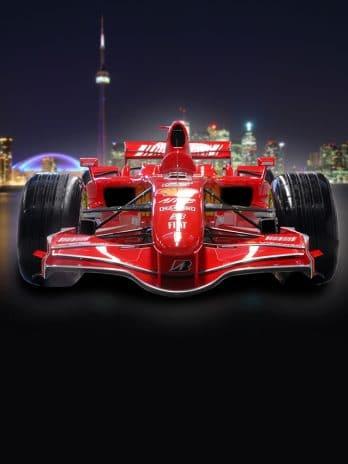 001.09 F1 Ferrari