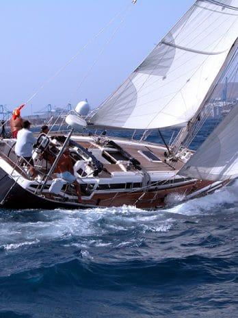 003.04 Zeilboot