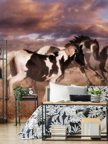 005.23 Wilde paarden
