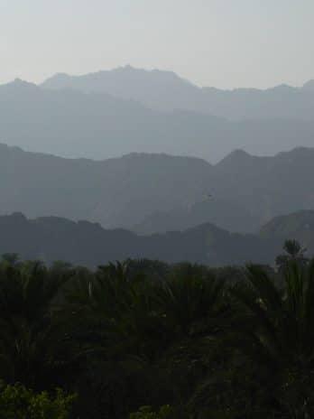 009.04 Hoge bergen en diepe dalen