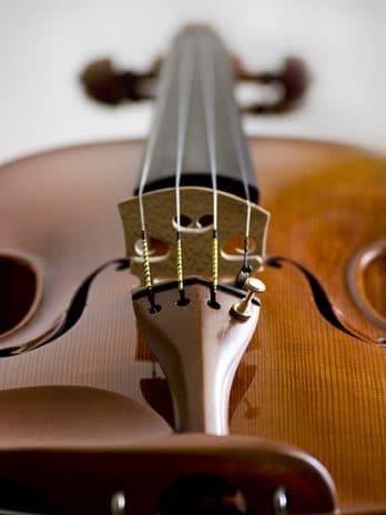 010.05 De eerste viool spelen