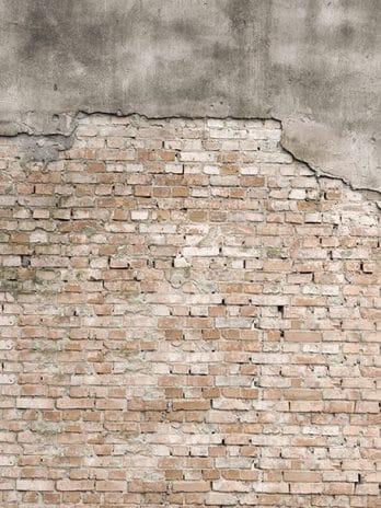 016.60 Brick wall