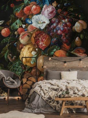 029.20 Festoen van vruchten, Jan Davidsz de Heem