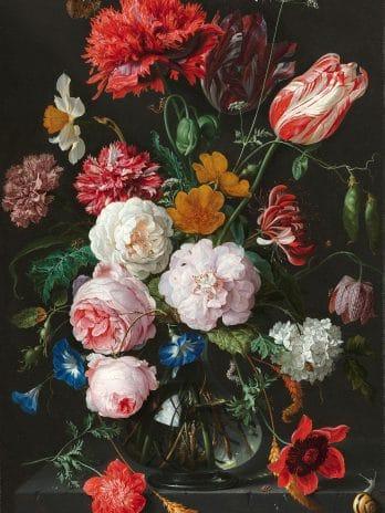 029.21 Stilleven met bloemen van Jan Davidsz de Heem