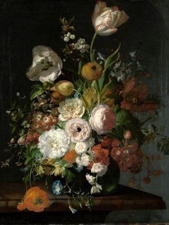 029.53 Stilleven met bloemen