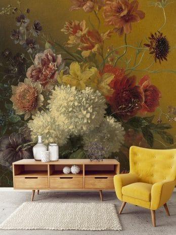 029.54 Stilleven met bloemen