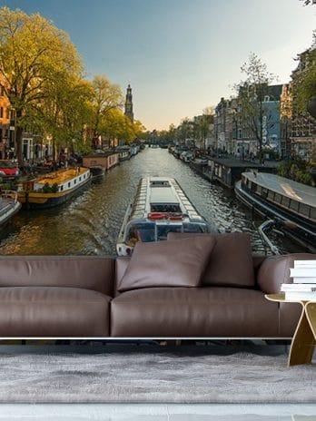 051.02 Iets met als de lente komt…en tulpen uit Amsterdam