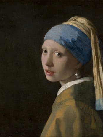 055.01 Het meisje met de parel
