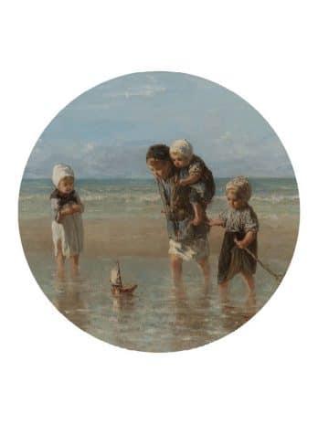 BC010 Kinderen der Zee