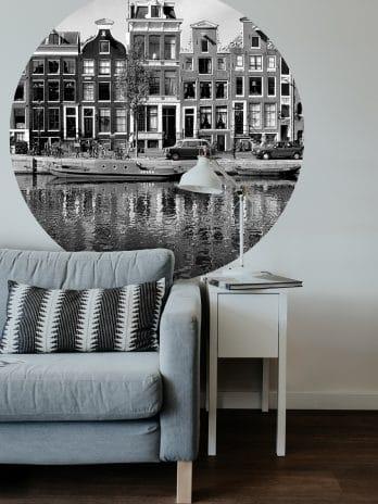 BC012 Historisch Amsterdam